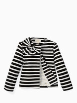 Kate Spade Girls dorothy jacket