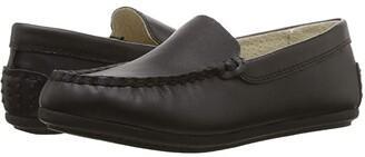 FootMates Brooklyn (Toddler/Little Kid/Big Kid) (Black) Kids Shoes