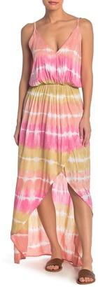 Tiare Hawaii Boardwalk Maxi Dress
