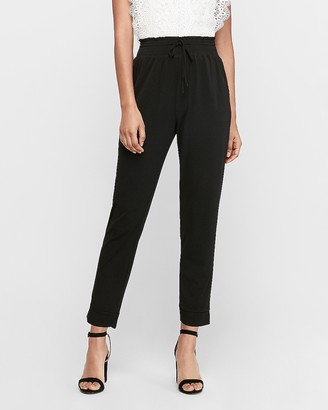 Express High Waisted Jogger Pant