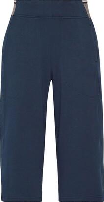 LNDR 3/4-length shorts