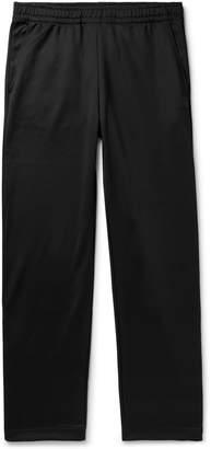 Acne Studios Emmett Snap-Detailed Tech-Jersey Sweatpants