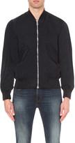 Paul Smith Shell bomber jacket