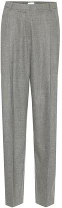 Magda Butrym Wool-blend pants