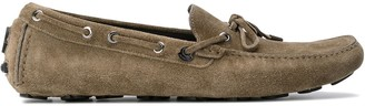 Moncler Classic Boat Shoes