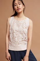 Plenty by Tracy Reese Amara Lace Tank Top