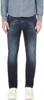 Diesel Thavar 0674y slim-fit tapered jeans