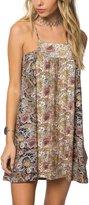 O'Neill Cassia Printed Slip Dress