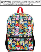 Pokemon Backpack, Little Boys (2-7) & Big Boys (8-20)
