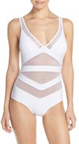 Ted Baker Women's Illiana One-Piece Swimsuit