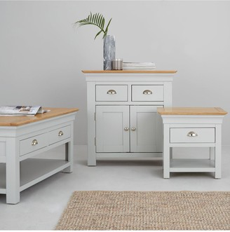 Seattle Ready Assembled Compact Sideboard