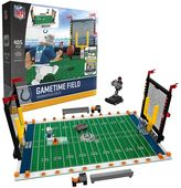 OYO Sports Indianapolis Colts 405-Piece Game Time Building Block Set