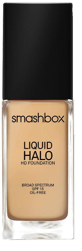 Smashbox Liquid Halo HD Foundation SPF 15, 1 1 oz (30 ml)