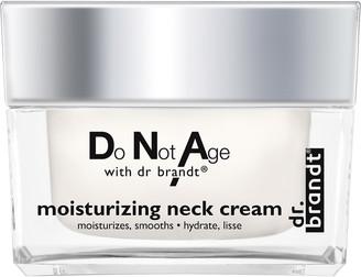 Dr. Brandt Skincare Do Not Age with Moisturizing Neck Cream