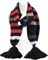 Sonia Rykiel Scarves striped 25X180