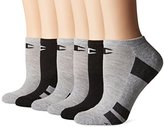 Champion Women's Double Dry 6-Pack Performance No Show Socks