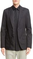 Lanvin Men's Relaxed Sport Coat