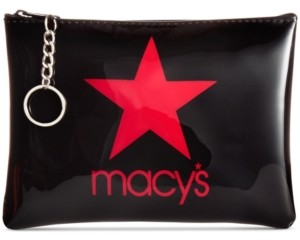 Dani Accessories Macy's Star Pouch, Created for Macy's
