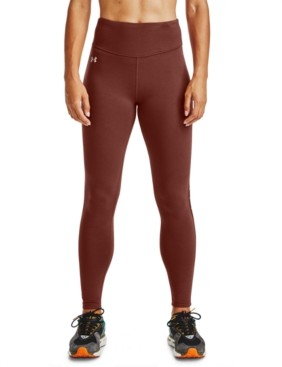 Under Armour Favorite High-Rise Leggings