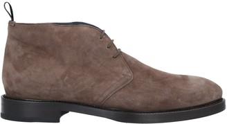 ANDREA ZORI Ankle boots