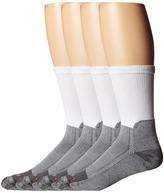Drymax Sport - Work Boot Crew 3-Pair Pack Quarter Length Socks Shoes