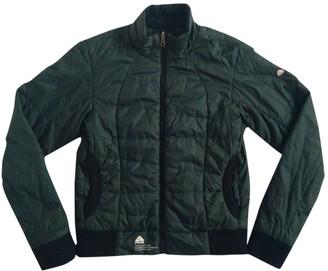 Nike Acg Green Jacket for Women