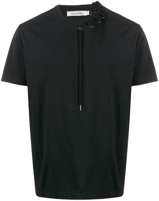 Craig Green lace detail T-shirt