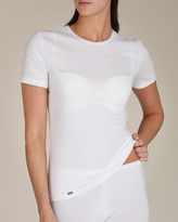 La Perla New Project Short Sleeve Top