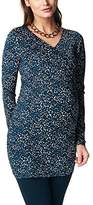 Noppies Women's Maternity Long Sleeve Top - Multicoloured -