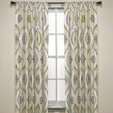 Bed Bath & Beyond Lanterna Window Curtain Panels 100% Cotton