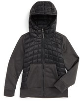 The North Face Boy's Canyonlands Thermoball Hoodie