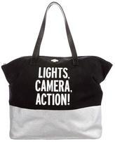 Kate Spade Lights Camera Action Tote