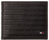 Tommy Hilfiger Mini Leather Credit Card Wallet