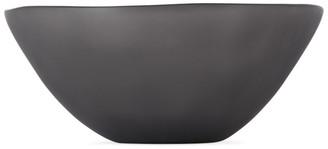 Tina Frey Designs Grey Medium Large Marlis Bowl