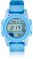 Nixon MEN'S UNIT WATCH-BLUE
