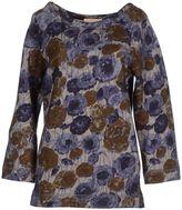 Semi-Couture ERIKA CAVALLINI SEMICOUTURE Sweatshirts