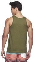 Mossimo Men's Limited Edition Tank Top -Olive