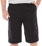 i jeans by Buffalo Buffalo Floyd Cargo Shorts - Big & Tall