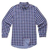 F&F Double Face Checked Shirt, Men's