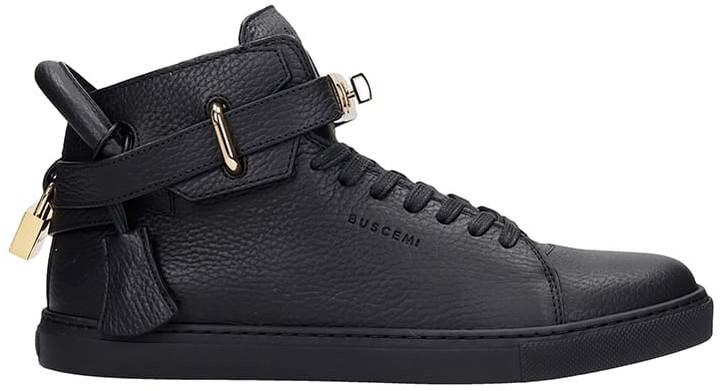 Buscemi Men's Shoes | Shop the world's