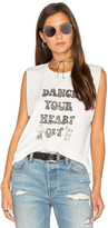 Daydreamer Dance Your Heart Out Tank