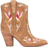 Ash Jenny boots