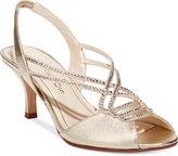 Caparros Philomena Evening Sandals