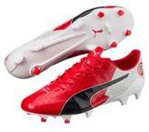 Puma EvoSPEED 17.SL-S Bellerin DF FG Men's Soccer Cleats