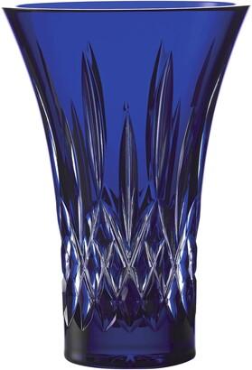 Waterford Lismore Lead Crystal Vase