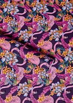 Matthew Williamson Pack of 5 Sheets of Flamingo Bay Wrapping Paper
