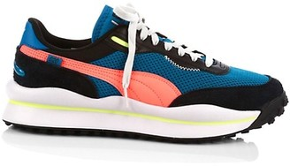 Puma Men's Style Rider Neo Archive Sneakers