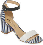CL BY LAUNDRY CL by Laundry Jump Womens Heeled Sandals