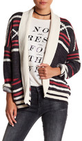 Billabong Slopeside Open Front Cardigan