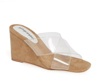 Jeffrey Campbell Mystical Wedge Sandal